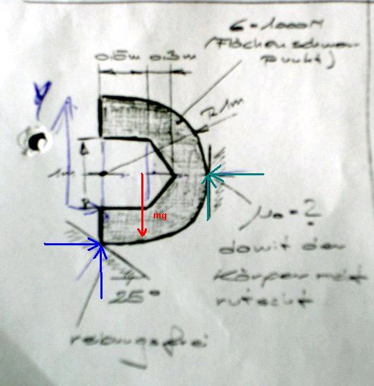 mp forum reibung schwerpunkt berechnen matroids. Black Bedroom Furniture Sets. Home Design Ideas
